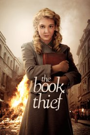 The Book Thief movie in Geoffrey Rush filmography.