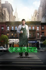 The Cobbler movie in Adam Sandler filmography.