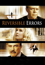 Reversible Errors movie in Tom Selleck filmography.