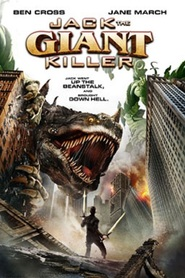 Jack the Giant Killer movie in Jon Campling filmography.