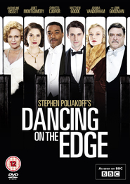 Dancing on the Edge movie in Janet Montgomery filmography.