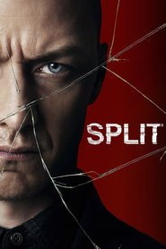 Split is the best movie in James McAvoy filmography.