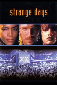 Strange Days movie in Tom Sizemore filmography.