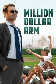 Million Dollar Arm movie in Jon Hamm filmography.