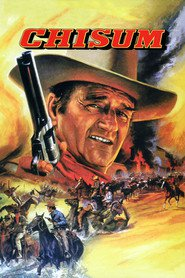 Chisum movie in Chris George filmography.