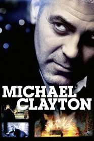 Michael Clayton movie in Tom Wilkinson filmography.