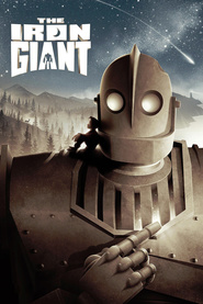The Iron Giant is the best movie in Jennifer Aniston filmography.