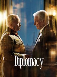 Diplomatie movie in Thomas Arnold filmography.