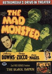 The Mad Monster movie in Glenn Strange filmography.
