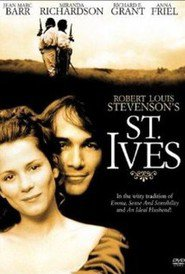 St. Ives is the best movie in Vernon Dobtcheff filmography.