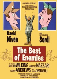 The Best of Enemies is the best movie in Alberto Sordi filmography.