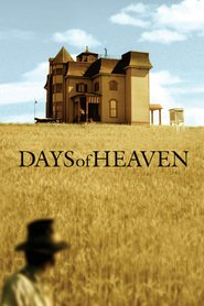 Days of Heaven movie in Sam Shepard filmography.