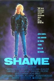 Shame movie in Tony Barry filmography.