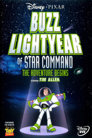 Buzz Lightyear of Star Command movie in Frank Welker filmography.