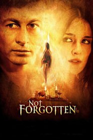 Not Forgotten movie in Zahn McClarnon filmography.