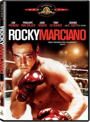 Rocky Marciano movie in Jon Favreau filmography.