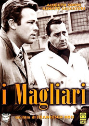 I magliari movie in Alberto Sordi filmography.