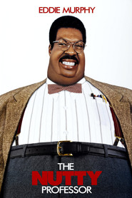 The Nutty Professor is the best movie in Eddie Murphy filmography.