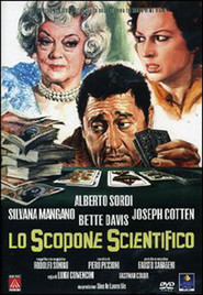 Lo scopone scientifico movie in Alberto Sordi filmography.