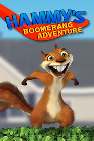 Hammy's Boomerang Adventure is the best movie in Sami Kirkpatrik filmography.