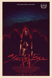 Starry Eyes movie in Maria Olsen filmography.