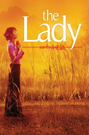 The Lady movie in David Thewlis filmography.