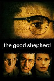 The Good Shepherd movie in Matt Damon filmography.
