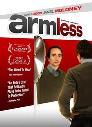Armless movie in Daniel London filmography.