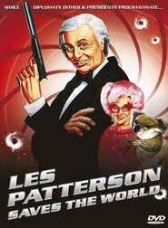 Les Patterson Saves the World is the best movie in Hugh Keays-Byrne filmography.