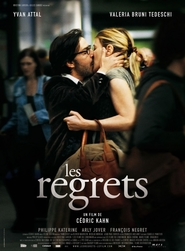 Les regrets movie in Valeria Bruni Tedeschi filmography.