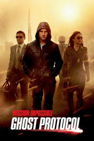 Mission: Impossible - Ghost Protocol movie in Jeremy Renner filmography.
