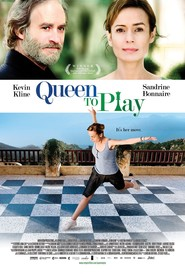 Joueuse movie in Kevin Kline filmography.