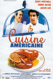 Cuisine americaine movie in Michel Muller filmography.