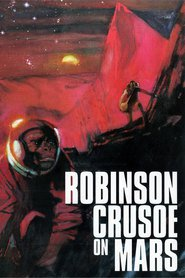 Robinson Crusoe on Mars movie in Adam West filmography.
