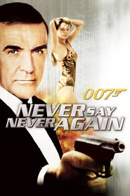 Never Say Never Again movie in Max von Sydow filmography.