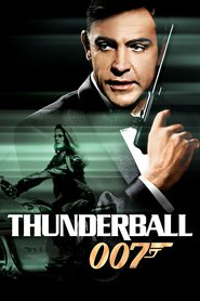Thunderball movie in Sean Connery filmography.
