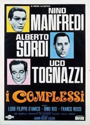 I complessi movie in Alberto Sordi filmography.