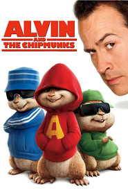 Alvin and the Chipmunks movie in Justin Long filmography.