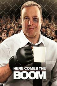 Here Comes the Boom is the best movie in Kevin James filmography.