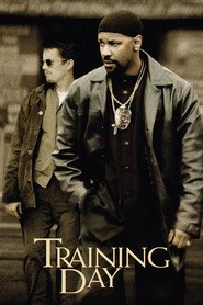 Training Day movie in Cliff Curtis filmography.