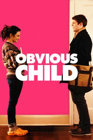 Obvious Child movie in Jenny Slate filmography.