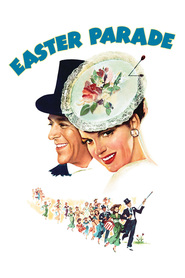 Easter Parade movie in Judy Garland filmography.