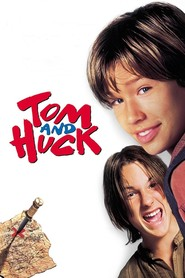Tom and Huck is the best movie in Brad Renfro filmography.