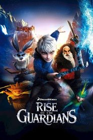 Rise of the Guardians is the best movie in Chris Pine filmography.