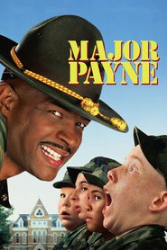 Major Payne movie in Michael Ironside filmography.