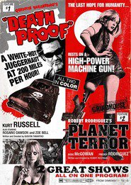 Grindhouse movie in Danny Trejo filmography.
