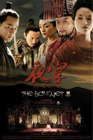 Ye yan movie in Daniel Wu filmography.