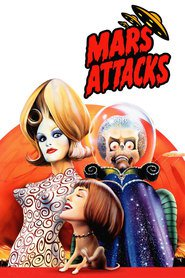 Mars Attacks! movie in Sarah Jessica Parker filmography.