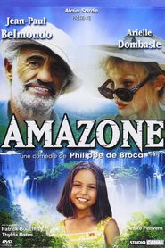 Amazone is the best movie in Patrick Bouchitey filmography.