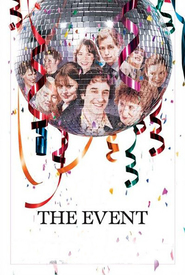 The Event is the best movie in Don McKellar filmography.